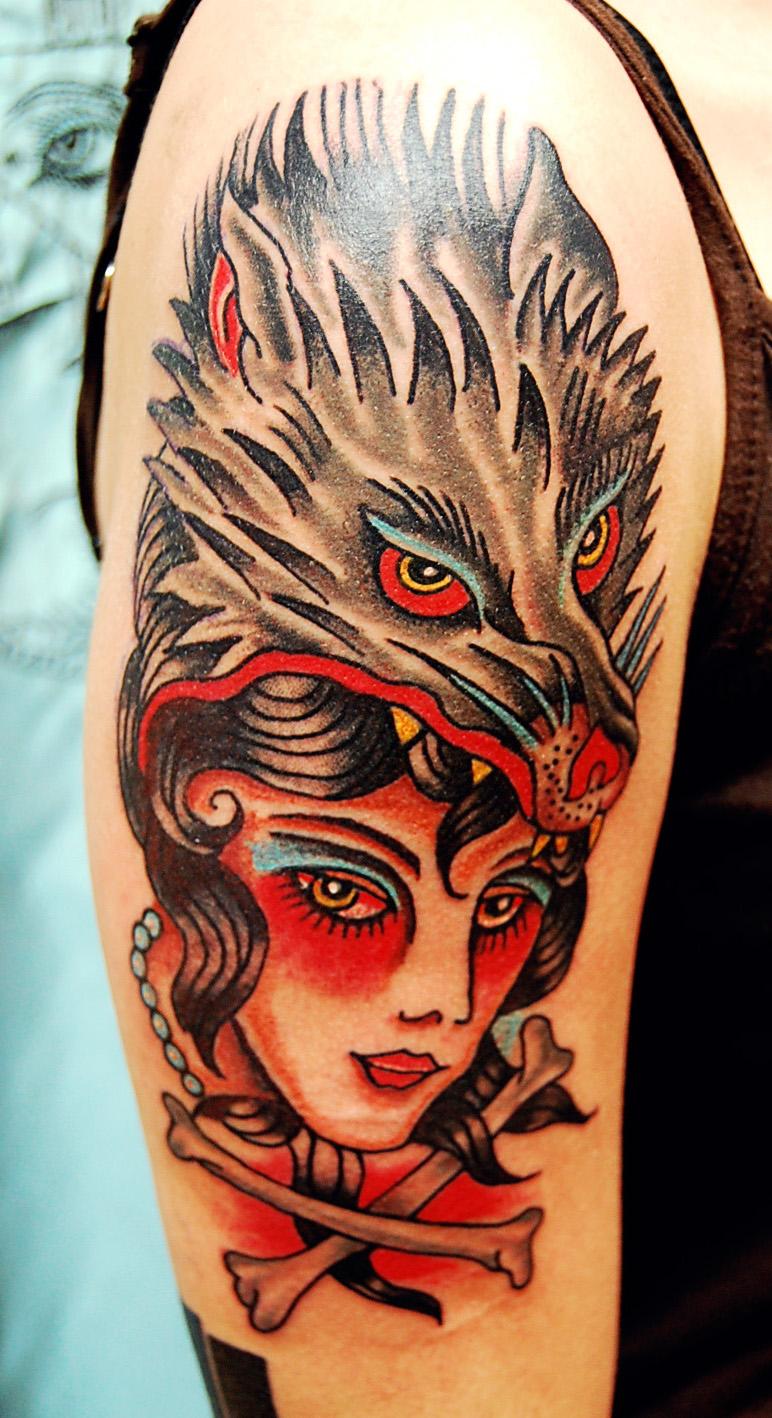 Robert ryan article preview for tattoo artist magazine for Tattoo artist magazine download