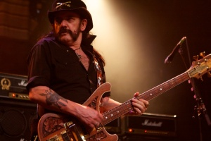 Motorhead Still Going Strong with New Album 'The World Is