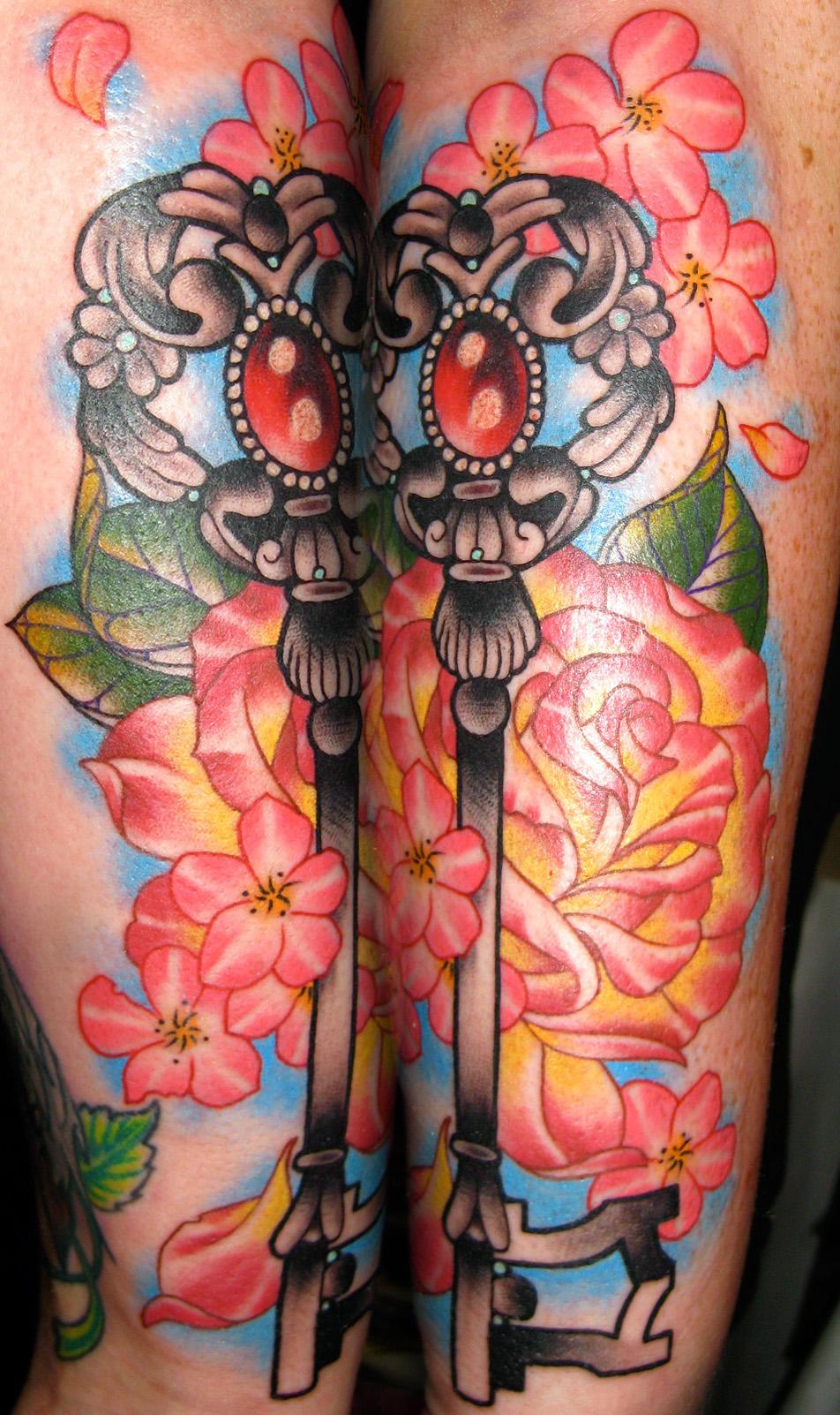 Tam tattoo artist magazine for Most expensive tattoo artist