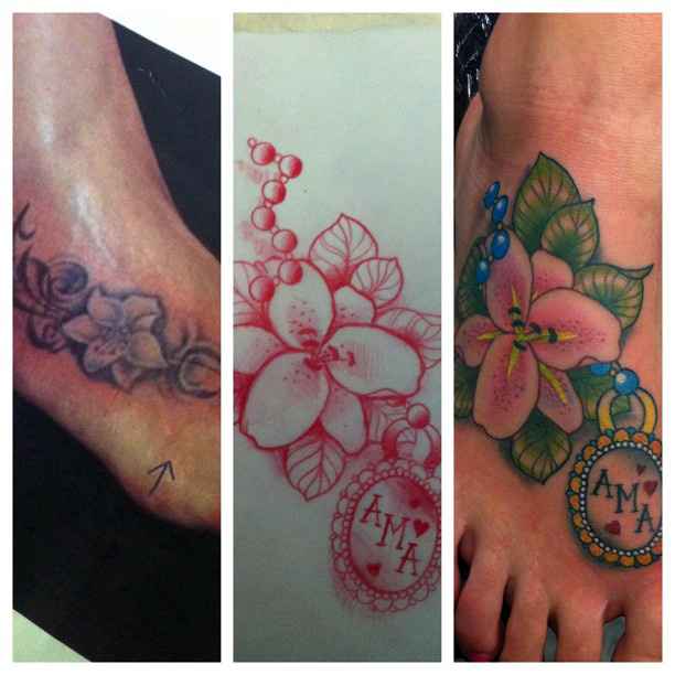 Is Your Tattoo Scabbing? This is What You Need to Do
