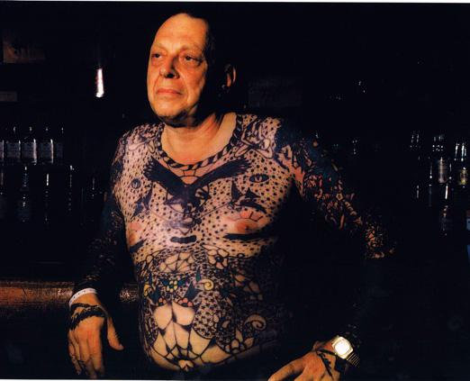 jay brown the life and times of crazy philadelphia ForEddies Tattoos Philadelphia