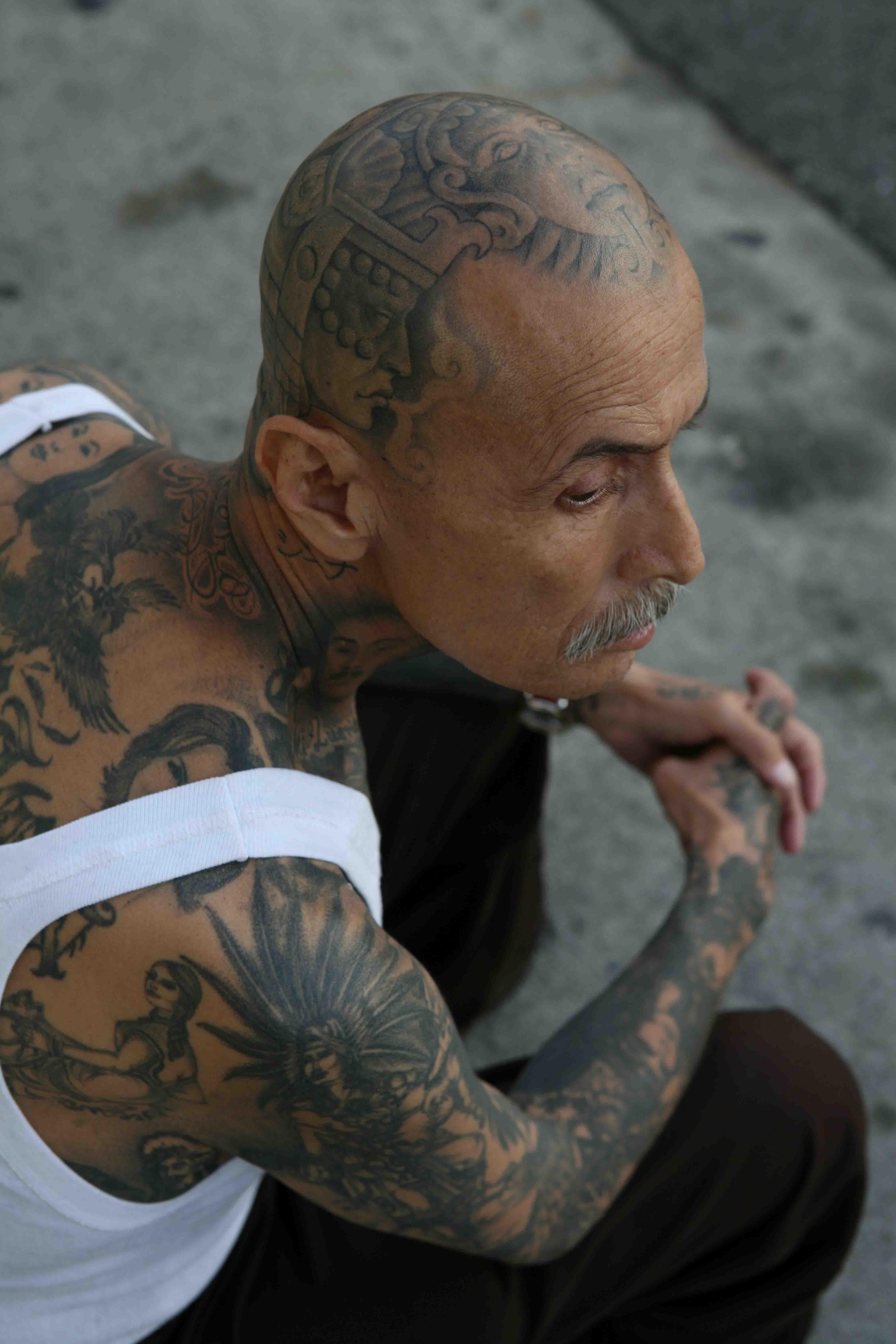 Chuco Tattoos