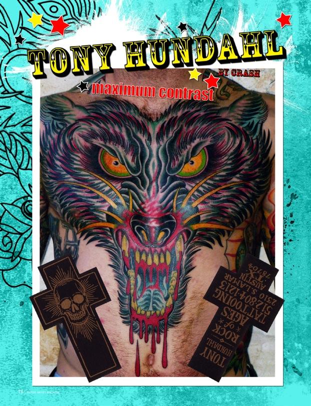 Tattoo artist magazine goes digital issue 14 tam blog for Tattoo artist magazine download