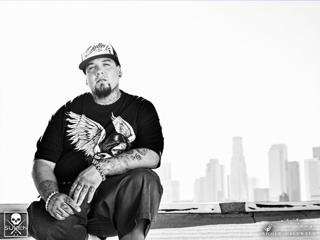 Big gus ink big gus talks about spike tv s tattoo for Is tattoo nightmares still on