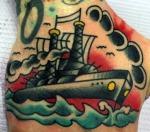 battleshipandytam