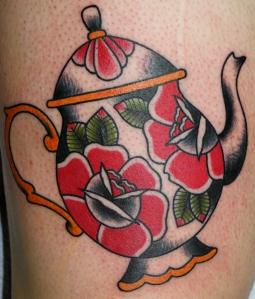 teapot tattoo myke chambers