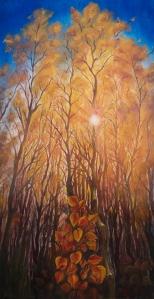 melissa fusco autumn colorado aspens