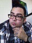 David Palacios Thinking