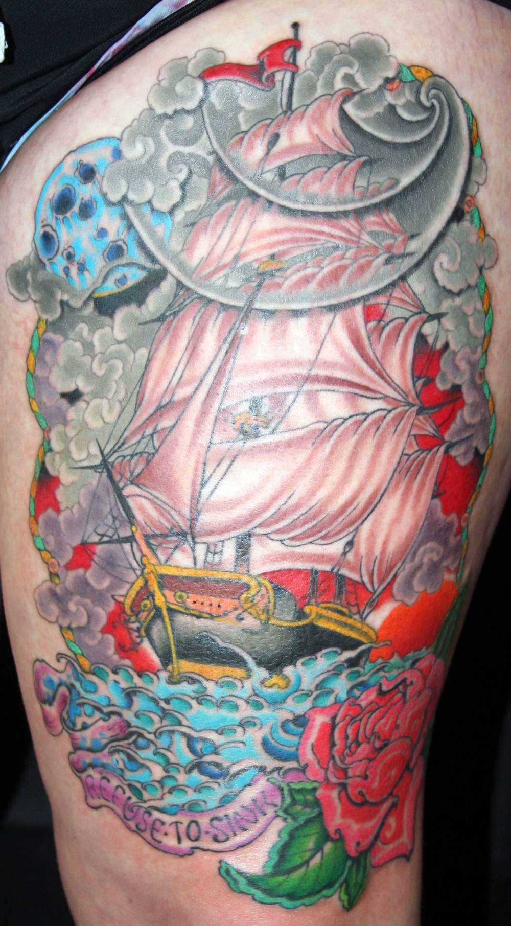 New pictures added to the tam blog gallery tam blog for Tattoo artists in wilmington nc