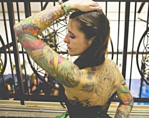 Jessica Weichers