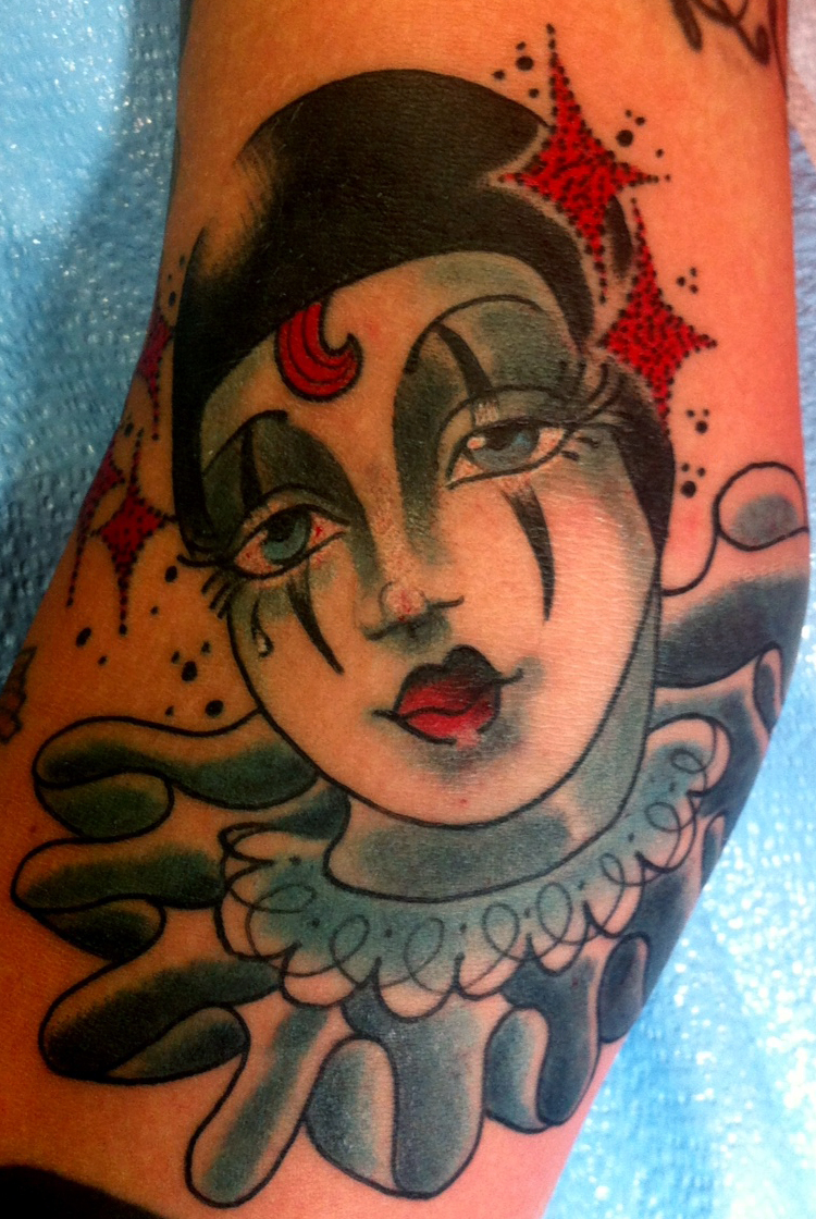 New pictures added to the tam blog gallery tattoo for The order tattoo los angeles