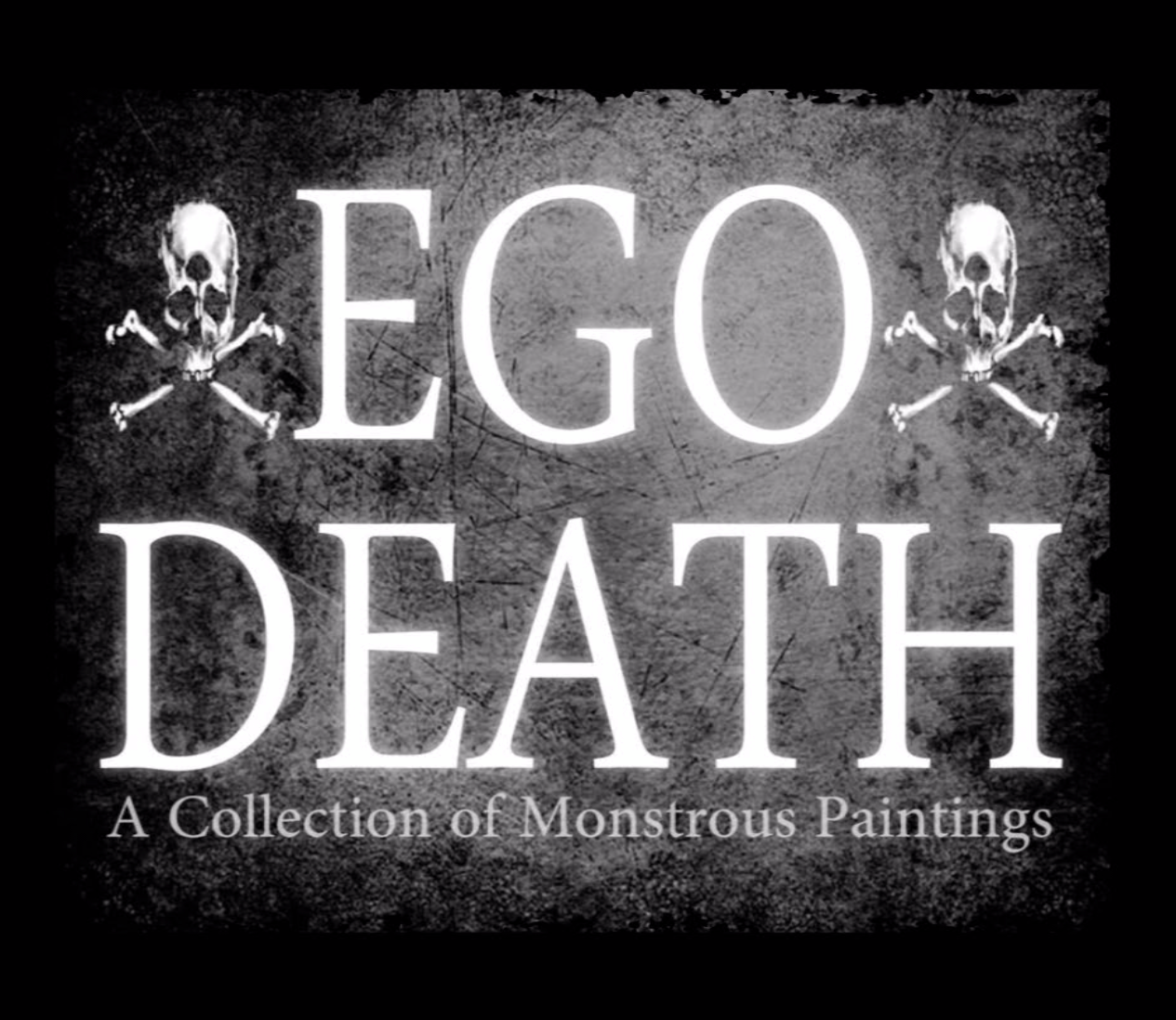 ego death promo