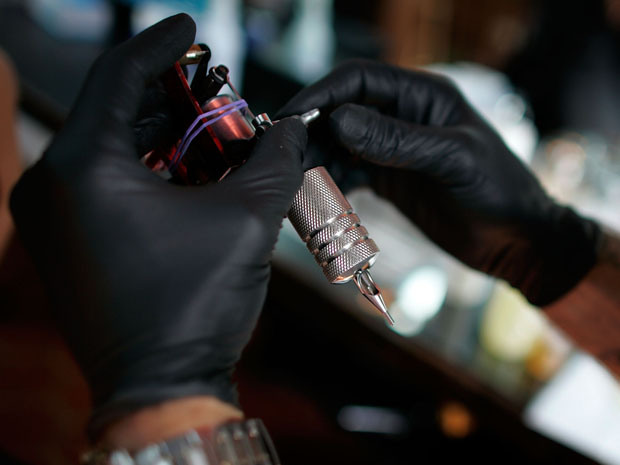 Key West Lifts Ban On Tattoo Parlors